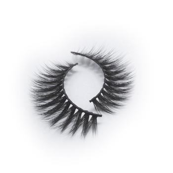 19ca20624de china circle blink faux mink eyelash extensions, View faux mink ...