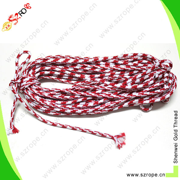 100 polyester braided cord
