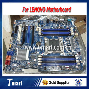 100% Working Desktop Motherboard For Lenovo S30 X79 03t8420,Fully ...