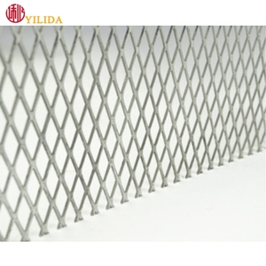 factory supply expanded metal sheet for gate fence