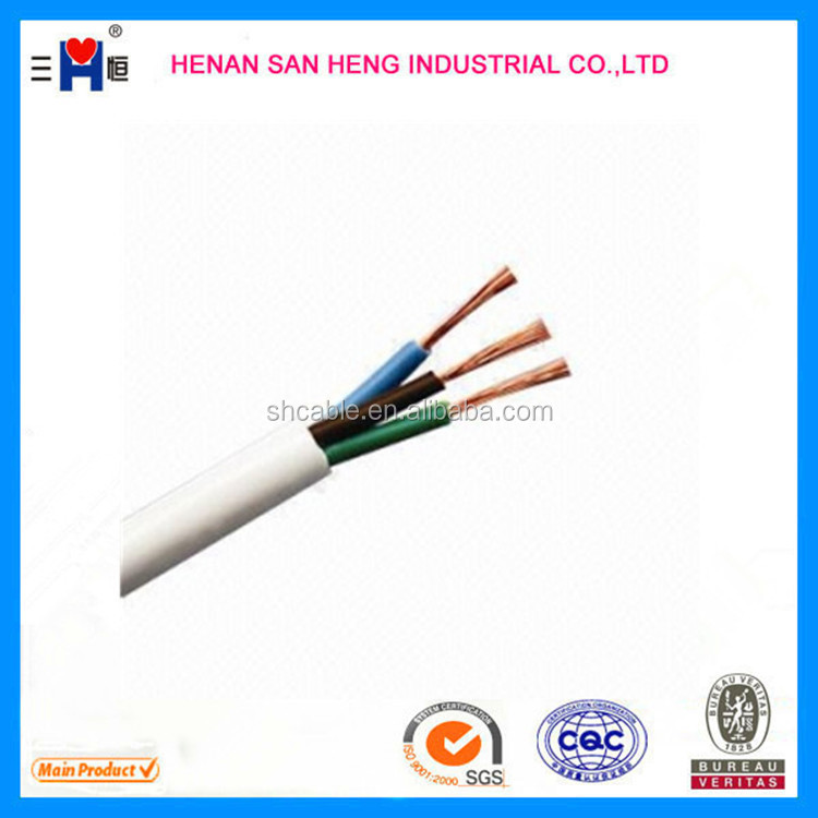 American Standard Copper Wire Thw Awg 8# 10# 16# 18# Electrical Wire ...