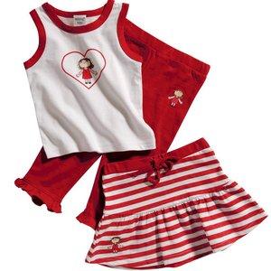 Children wear, Tops or Bottoms or Sets