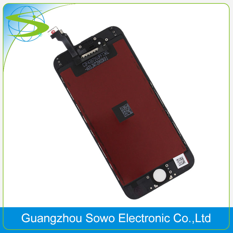 Alibaba .best sellers lcd screen replacement cellphone accessories cheap phone screen lcd screen replica for apple iphone 6