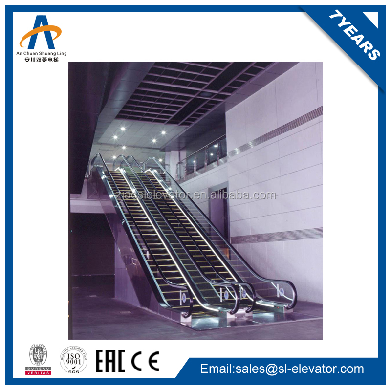 elevator and jobs world longest the escalator company