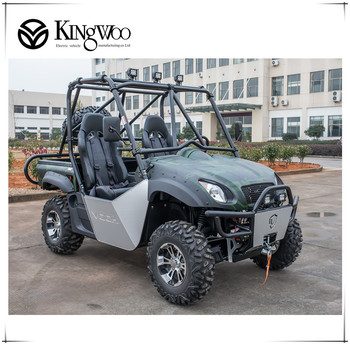 Best 4x2 Electric Utv Utility Vehicle Rue725 For With Ce Certificate