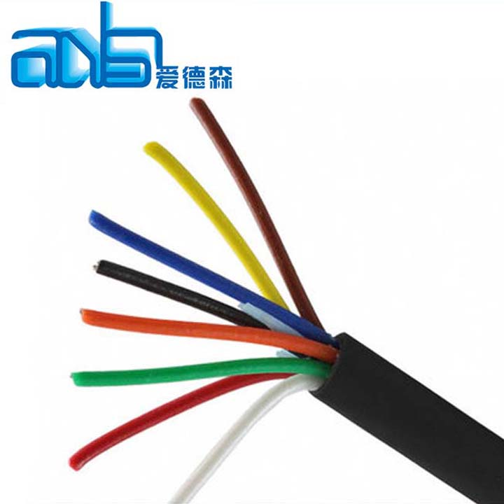 Ul Listed 300v 24awg Awm Style Ul 2464 Computer Cable