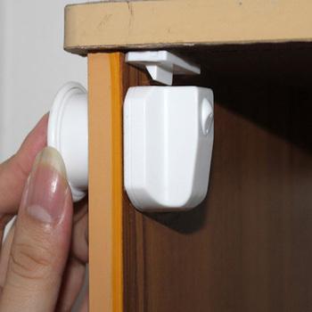 Bon Dropshipping Baby Care Locks Hidden Door Lock Drawer,Hidden Magnetic Lock    Buy Hidden Magnetic Lock,Hidden Door Lock Drawer,Dropshipping Baby Care ...