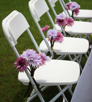 wholesale plastic folding chair for outdoor event