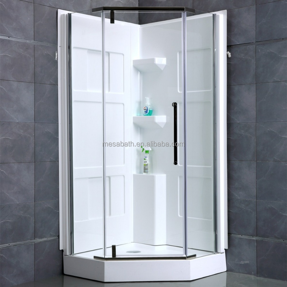 Over Bath Shower Enclosure, Over Bath Shower Enclosure Suppliers and ...