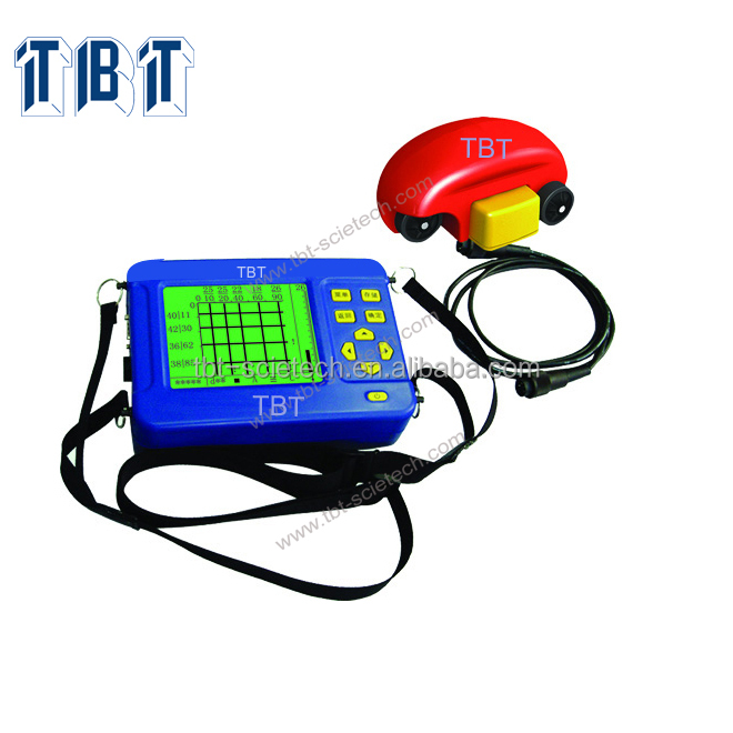 T-BOTA Reinforced Concrete Bar Scanner,Rebar Locator
