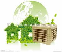 air cooler and air conditioning for mushroom farming