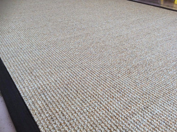 Wall To Natural Sisal Roll Carpet Made By Nature Fiber An Fold