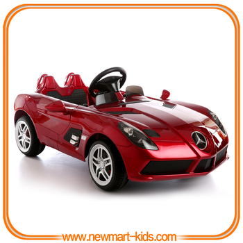 12v Licensed Car Lexus Baby Battery Car Electric Remote Control Toy