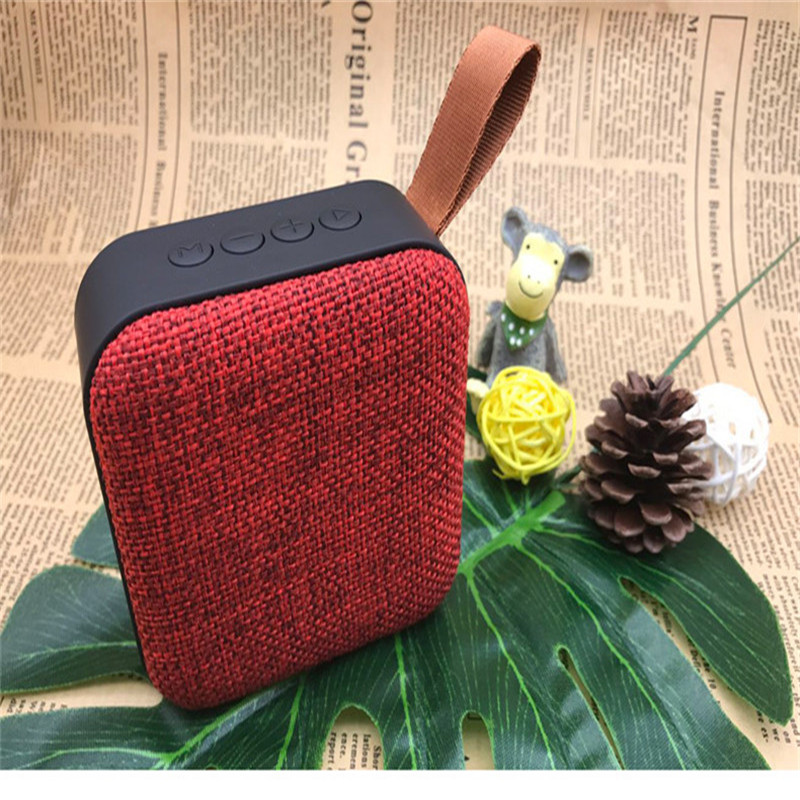 SOOMES Colorful <strong>mini</strong> 300mAh Best Portable Wireless Bluetooth Speaker