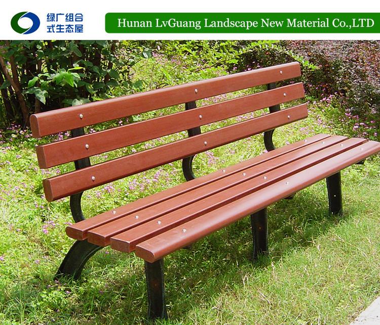 Buy China Manufacturer Cheap Garden Park Chair Bench Garden Chairs Park Bench