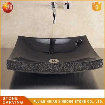 Modern Bathroom SinkStone Hand Sink ManufacturerMarble Shampoo - Bathroom sink companies