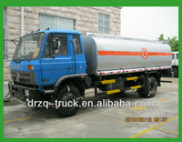 dongfeng truck auxiliary diesel fuel tanks