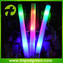 Led foam glow stick for Christma & party