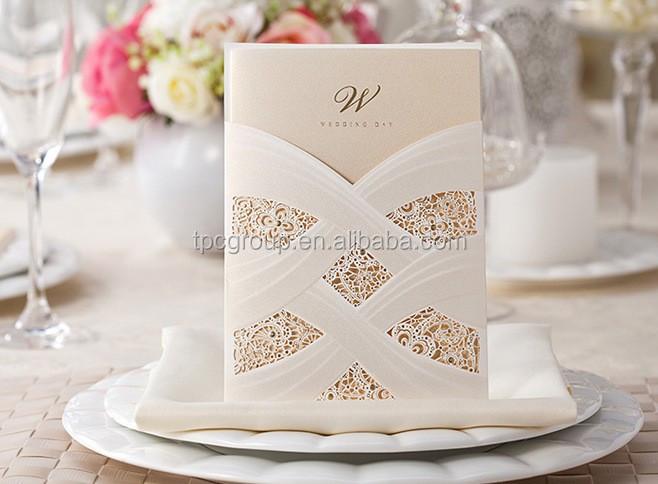 Wholesale luxury korea laser cut wedding invitation card buy wholesale luxury korea laser cut wedding invitation card stopboris Images