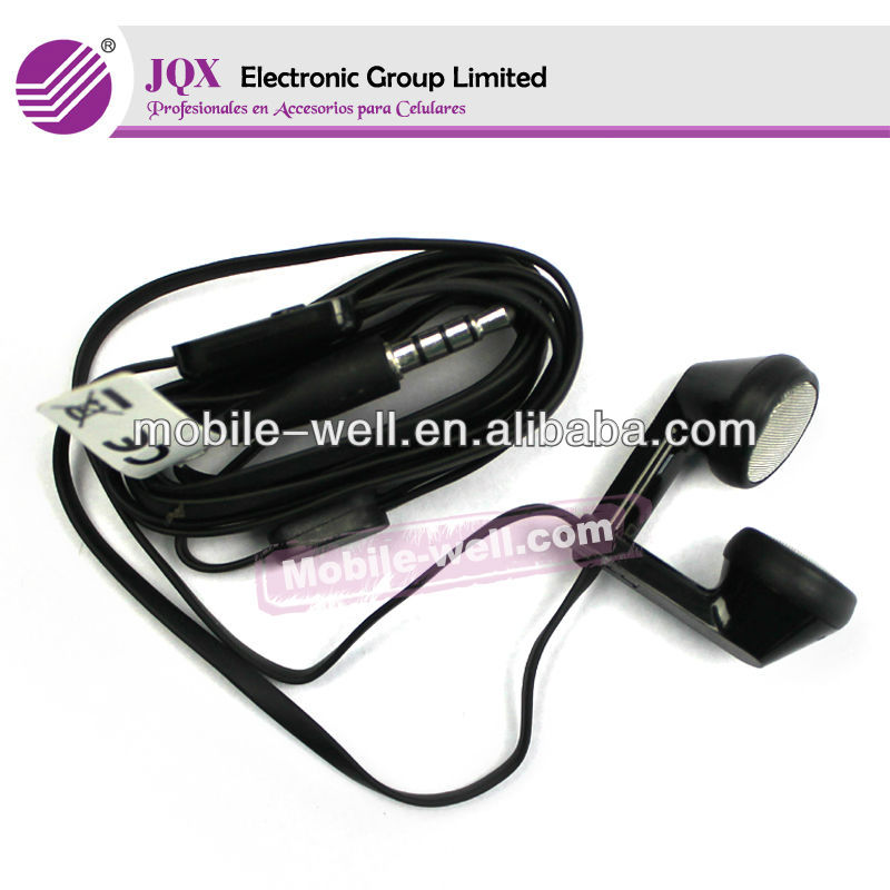 Mobile phone Handfree earphone for Sony Ericsson X1