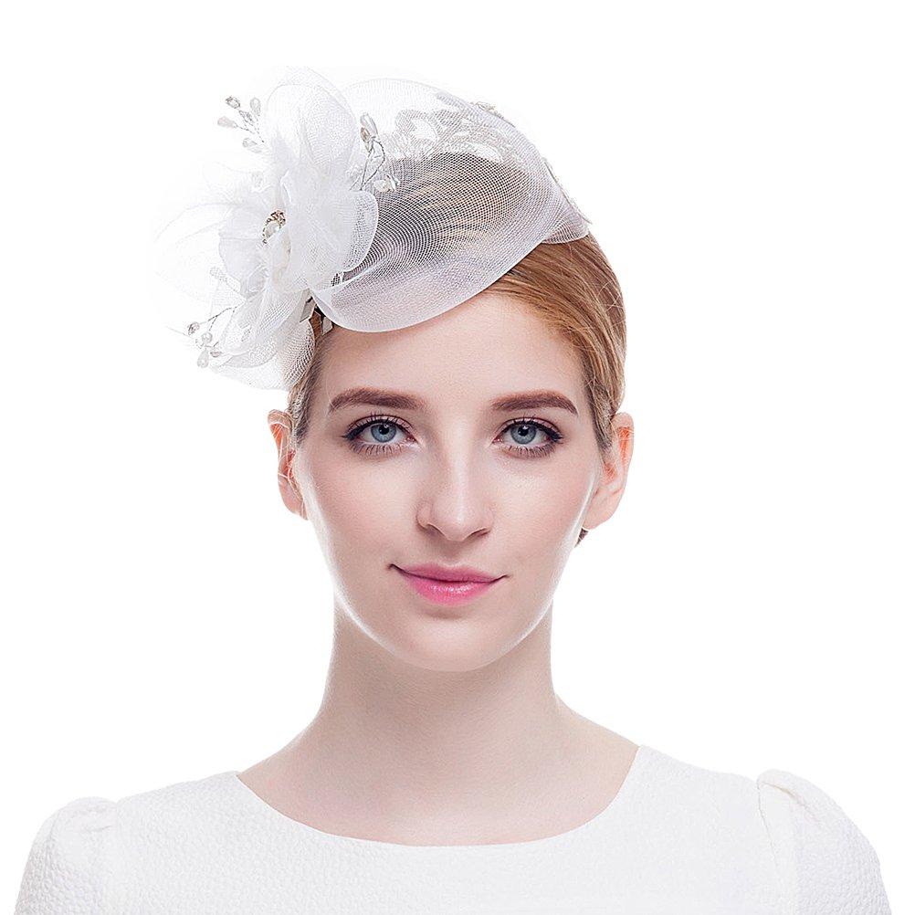 d3d9beade75 Derby Hats For Short Hair - Parchment N Lead