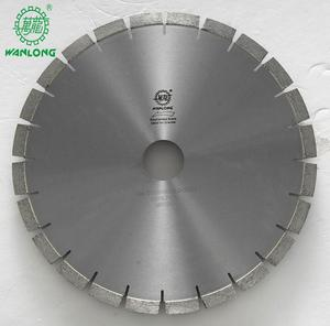 Granite Tools Professional Manufacturer China Diamond Cutting Blade For Granite Manufacturers in China