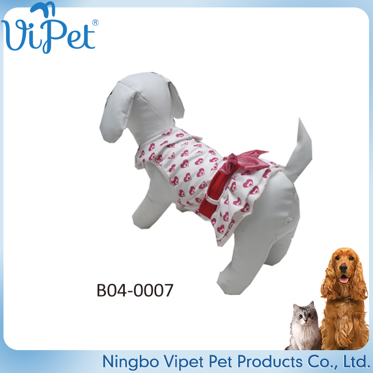 Wholesale soft puppy dog costume