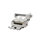 SG-TB04 desktop manual book glue binding machine