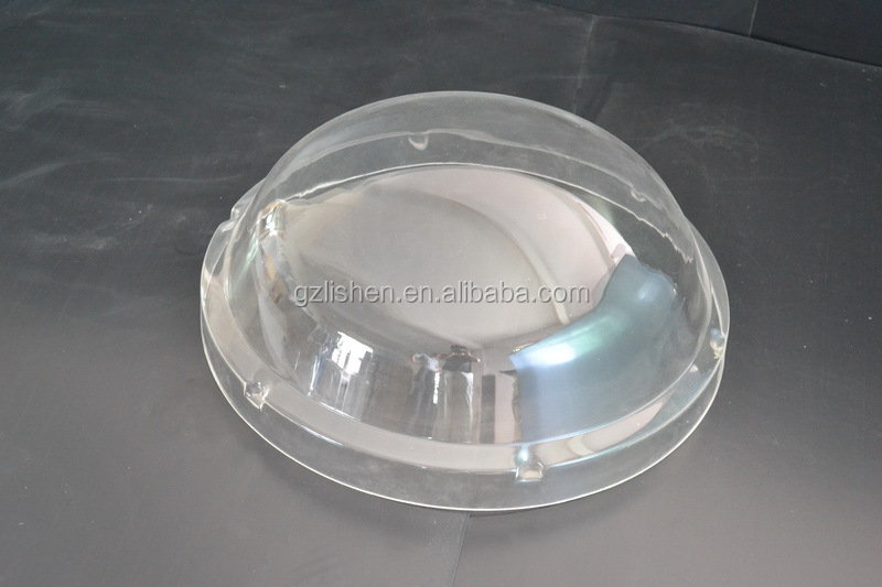 Round Plastic Ceiling Light Covers Lamp