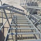 2 Years Warranty Price Treads Stair Tread Prices High Quality Low Price Steel Grating Stair Treads