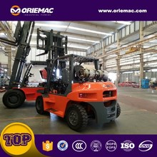 Heli 2ton diesel small electric forklift CPCD20 lift forklift