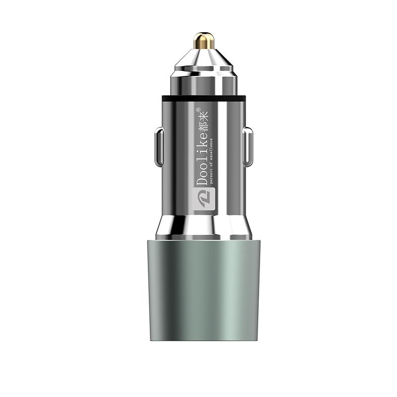 מוצר חדש Qualcomm מהיר תשלום 3.5 רב USB יציאות 5V טלפון נייד USB מטען לרכב