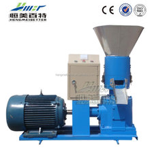 Nutritious Poultry Core Filled Fodder Pellet Extrusion Line