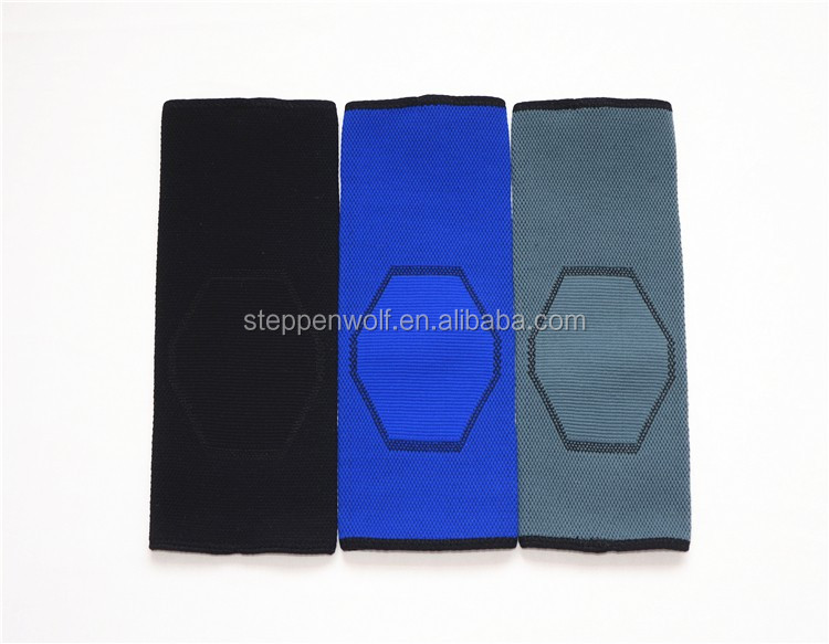 Compression knitted foot sleeve sports nylon Ankle Support
