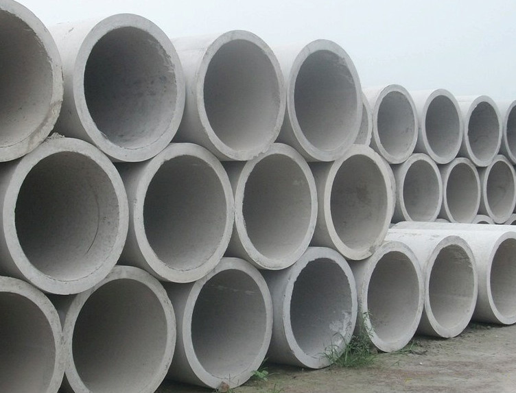 Concrete Pipe Diameters : Forms for concrete poles large diameter pipe