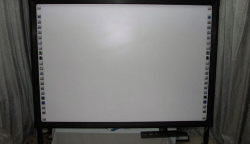 2014 hot sale Infrared Whiteboard Factory Wholesale Price promethean interactive white board