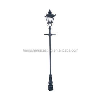 Garden Antique Lamp Post Price