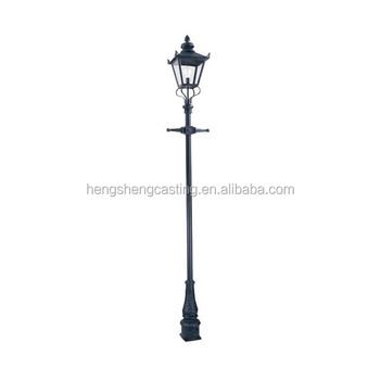 Garden Antique Lamp Post Price