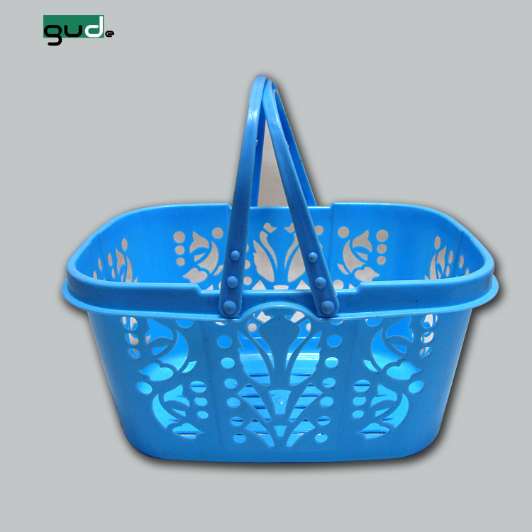Plastic Baskets With Two Handles, Plastic Baskets With Two Handles ...