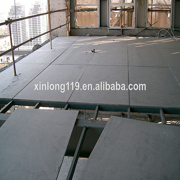 Cement Board Flooring : Anti static flooring raised access floor high density