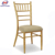 Modern banquet stacking chair for rental