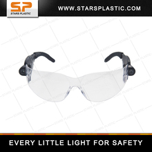 Cheap Safety Glasses Eye Safety Goggles LED Industry Goggles LG-A69-027