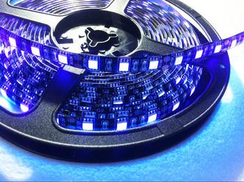 Flexible Led Strip Diffuser Smd 5050 5m 60led/m Led Uv Light ...