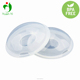 Hands Free Reusable Silicone Nipple Shield Milk Saver Collector Breast Shells Nursing Cups For Breastfeeding