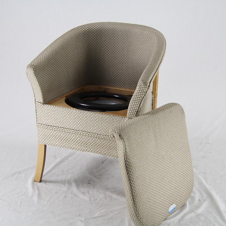 Luxury Commode Toilet Potty Chair For Bedroom Or Livingroom - Buy ...