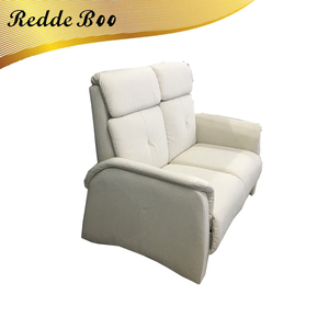 Recliner kuka leather sofa designs wholesale furniture 8922#