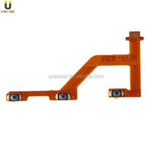 Phone Parts For HTC 10 Power Volume Flex Cable