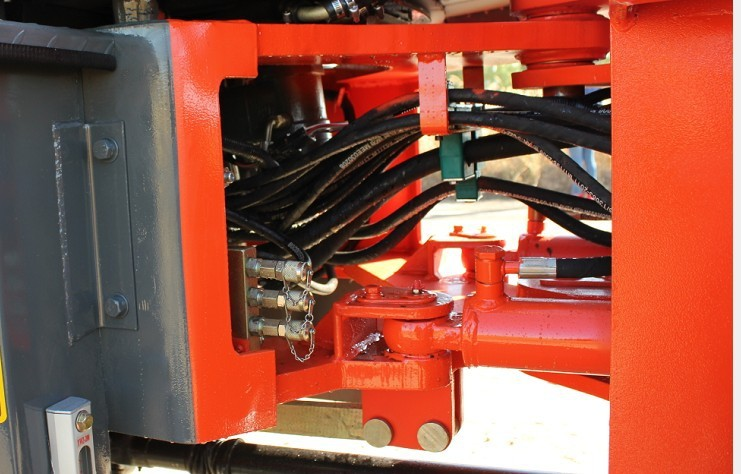 Qingdao Everun ER10 mini loader with Pallet Forks(New Generation), View  Mini loader , EVERUN Product Details from Qingdao Everun Machinery Co ,  Ltd