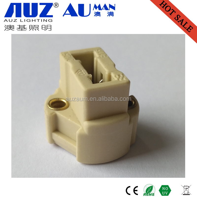 Ceramic G9 lampholder lamp socket lamp accessories