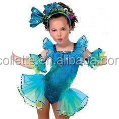 bcec2c4aff2a Mbq597 Child Animal Fish Dance Stage Costumes - Buy Children ...
